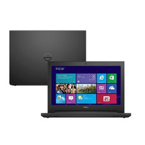 Notebook Dell Inspiron I14-3443-a30 - 14 Core I5, 4gb, 1tb