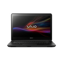Notebook Sony Vaio Svf-14213cxb I3 Dc1.9ghz/4gb/hd500 Touch