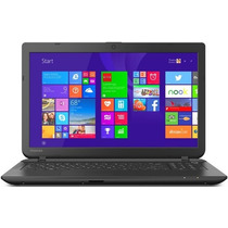 Notebook Toshiba Amd 2.1, 4 Gb Ram, Hd 500 Gb, Dvd E Tela 15