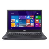 Notebook Intel Acer Core I5-5200u 1tb 4gb W8.1 Tela 15.6 Led