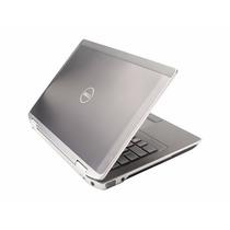Notebook Dell Latitude Premier E6320 Core I5 Hdmi 4gb Top