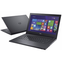 Notebook Dell Inspiron 3421 I3|4gb|1tb|dvd|14touch