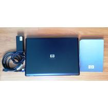 Hp Dv6220br - Notebook Para Aproveitamento De Peças