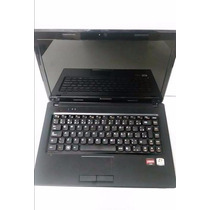Notebook Lenovo G475 Amd C-50 1.0ghz 2gb 320gb Usado