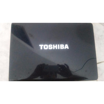 Notebook Toshiba Satellite P205-s6307 Dual Core