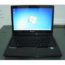 Notebook Itautec, Intel Core I3, 4gb, 320gb, 14pol, Baratoo!