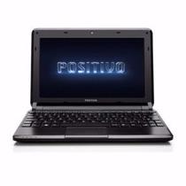 Netbook Positivo Mobo 5510 Intel Atom N2600 2gb Ram 320gb Hd