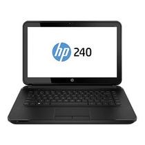 Notebook Hp 240 G3 Tela 14 , Intel Core I3 Mania Virtual