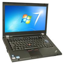 Notebook Lenovo Thinkpad T420 Core I5 8gb Ram Hd 750 Gb
