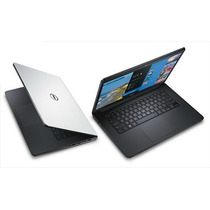 Notebook Dell Inspiron 5448 I7black|8gb|hd1tb|14 |radeon 2gb