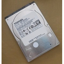 Hd Sata Para Notebook Toshiba 500gb 2.5 Mq01abd050v