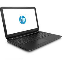 Notebook Hp Tela 15.6 Led 4 Gb Memor Ddr3 Hd 500 Wi-fi Cam