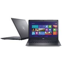 Notebook Dell Vostro-intel Core I7, 8gb, 500gb-v14t-5470a50