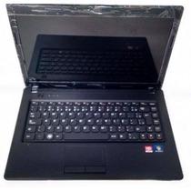 Notebook Lenovo G475 Amd C-60 1.0 Ghz 2gb 320 Hd Usado