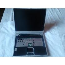 Notebook Packard Bell Mit-lyn01 No Estado P/retirar Peças