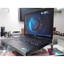Dell Precision M6500 Core I7 920x Extreme Black Edition T17