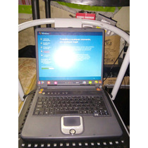 Notebook Acer Pentium 4, 512mb, 40gb Hd, Bluetooth E Wifi