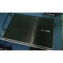 Notebok Samsung Semi Novo