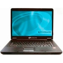Notebook Evolute Core 2 Duo - Tela 15 320 Gb Hd, 2 Gb Ram