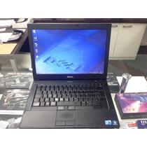 Notebook Dell Core I5 E6410 4gb Hd250 W7 Pro + Bateria Nova