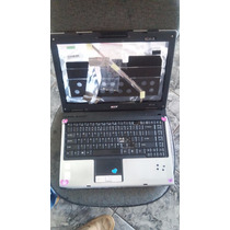 Notebook Acer Aspire 5050 Series Turion 64