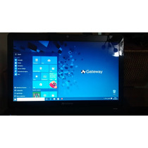 ## Notebook Acer Gateway 15,6 Core I5 6gb 500gb Windows10 ##