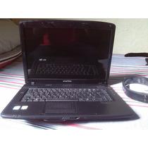 Notebook Acer 15 Pol. Excelente Mala Hp Modem Gprs + Brindes