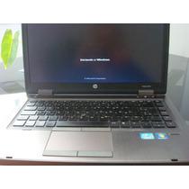 Notebook Hp Probook 6470b I5 3320m 6 Gb Ram 320 Hd