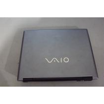 Notebook Sony Vaio Antigo - Modelo Vgn-b100b