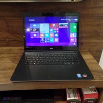 Notebook Dell 5447 Core I7 4ªger Hd 1tb 8gb Radeon 2gb Touch