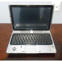 Notebook Com Defeito Hp Tx1000 (tem Que Trocar A Placa Mãe).