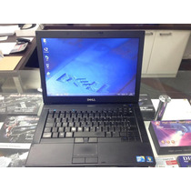 Notebook Dell Core I5 Latitude E6410 4gb Hd250