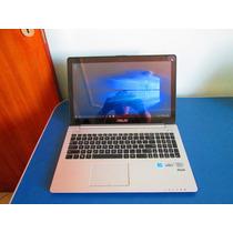 Ultrabook Asus S500 Core I5 3ªger Hd 500gb 6gb Usb 3.0 15
