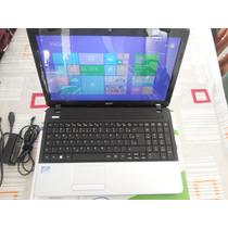 Notebook Acer Aspire E1-571 - Intel I5 Terceira Geração