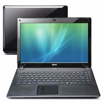 Notebook Qbex Core I5 8gb Hd 500gb