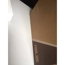 Caixa Vazia Do Notebook Asus