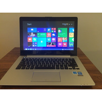 Notebook Asus I5 - Vivobook 15.6 Touch Screem