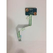 Placa Switch 6050a2414804 - E253117 Hp Probook 4530s