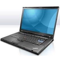Notebook Lenovo T400 Core 2 Duo,usado Com Garantia De 01 Ano