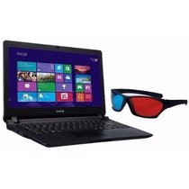 Notebook Cce Core I3 Ultra Thin N325 2gb 500gb Windows 8