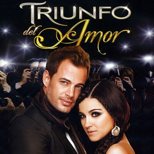 Novela Triunfo Del Amor Novela Triunfo Del Amor