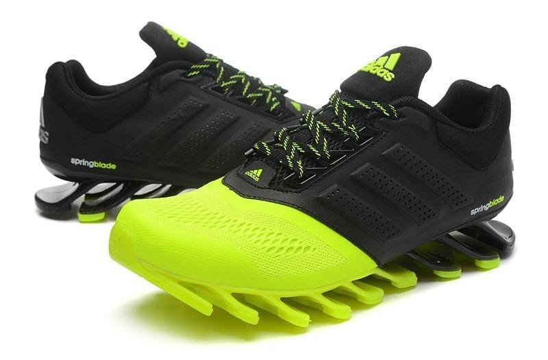 Adidas springblade verde