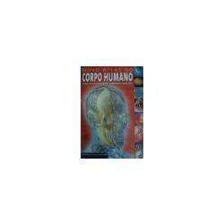Novo Atlas Do Corpo Humano - Nomenclatura Atualizada
