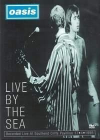 Oasis - Live By The Sea - Dvd Novo Lacrado