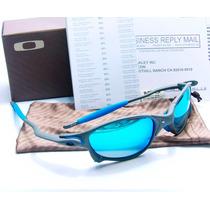 Oakley Romeo 1 - X-double - Lentes Clean 100%%% Polarizadas