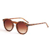 Óculos De Sol Retrô Illesteva Mulher Onça Feminino Importado