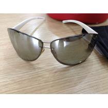 Oculos Armani Lente Espelhada