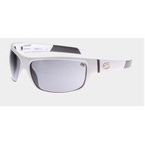 Óculos De Sol Ecko Unltd Branco & Chumbo Modelo 2014