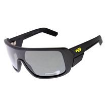 Óculos Hb Carvin Tony Kanaan Matte Black Polarizado