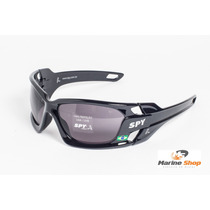 Óculos De Sol Spy Original Hammer 67 - Lente Escura - Novo!